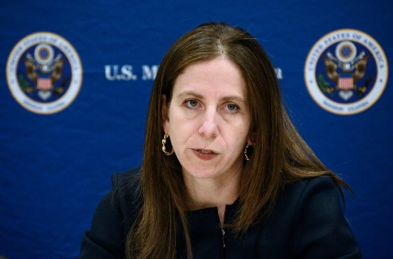 EE.UU. sanciona a ciudadanos y empresas de Rusia por crisis de Ucrania