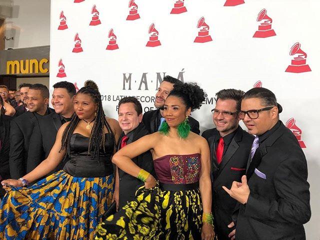 Latin Grammy 2018: Afrodisíaco pierde y Natalia Lafourcade se impone en Mejor Álbum Folclórico