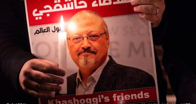 EEUU sanciona a 17 sauditas por asesinato de Khashoggi