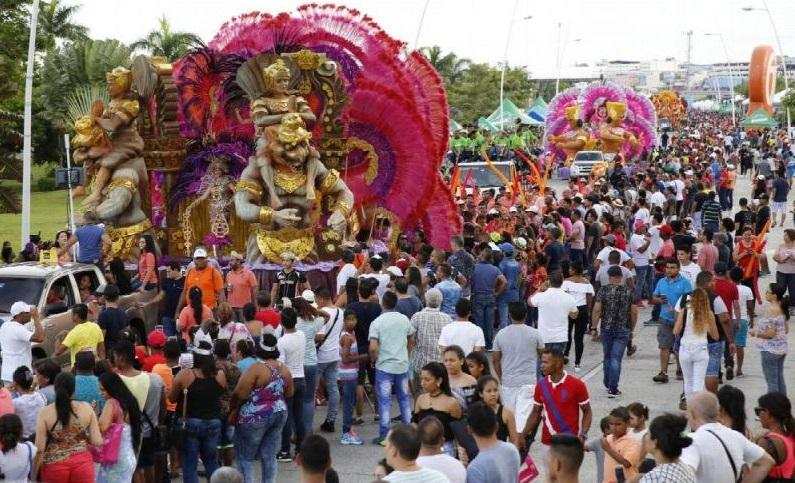Autoridad de Turismo invertirá $2.2 millones en Carnaval 2019