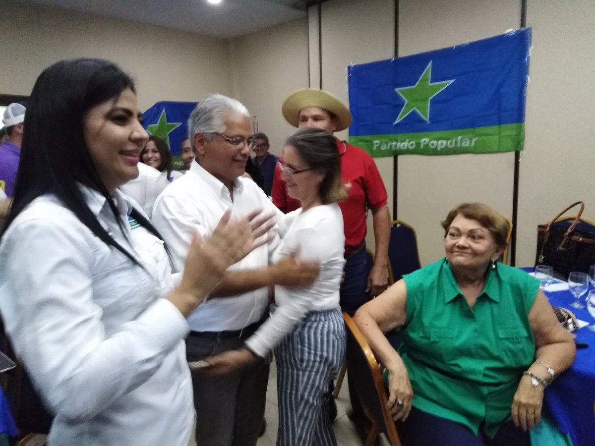 Directorio del PP recomienda al Congreso Nacional mantener alianza con panameñistas