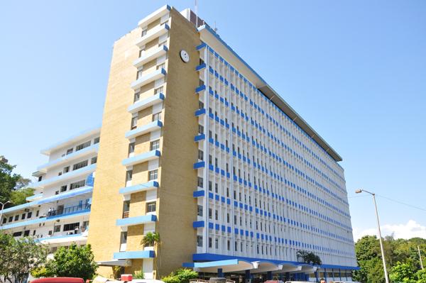 Realizarán simulacro de evacuación en el Complejo Hospitalario este 5 de diciembre