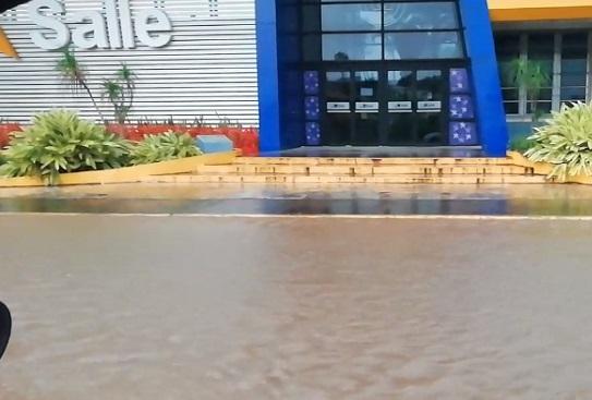 Meduca: Por estragos de las inundaciones,  este viernes no hay clases en Colón