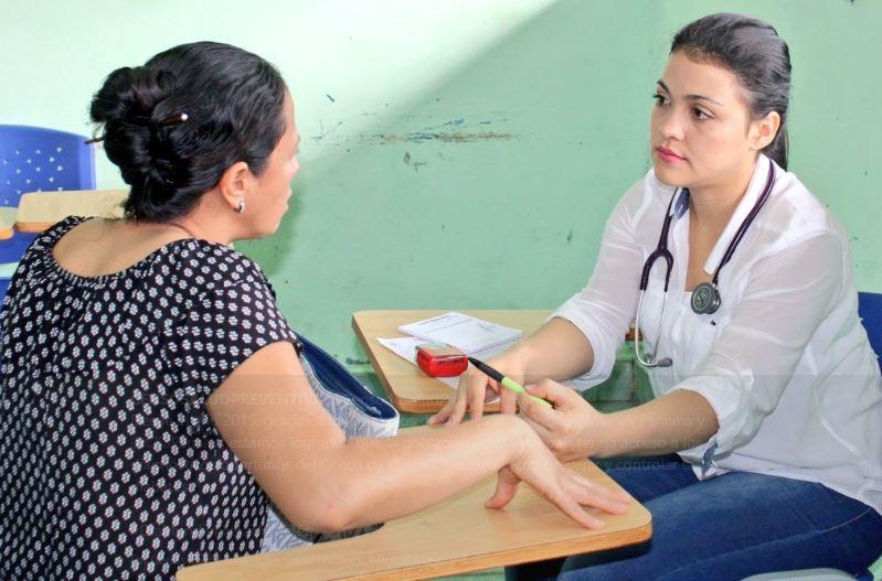 Mil 300 personas mueren anualmente en Panamá a causa de la diabetes