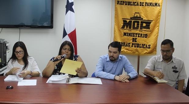 Nueve empresas asisten a homologación para rehabilitación de vía Centenario – Nuevo Emperador