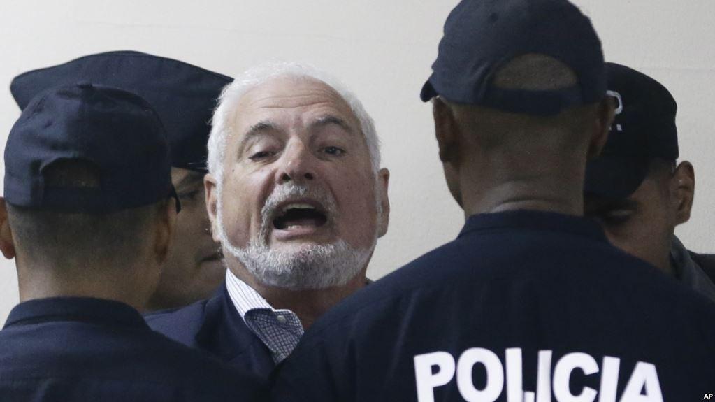 Pleno de la Corte continuará discusión sobre Martinelli este 7 de diciembre