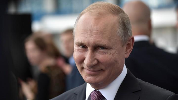 Vladimir Putin visitará  Panamá el 29 de noviembre