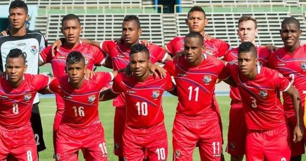 Panamá clasifica para el Mundial  Sub-20 de la FIFA  Polonia 2019