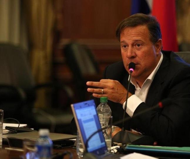 Presidente Varela sanciona Presupuesto del Estado para el 2019