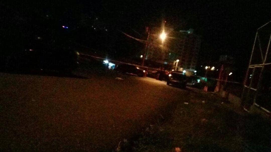 Dos muertos tras balacera en Calle 17 Río Abajo