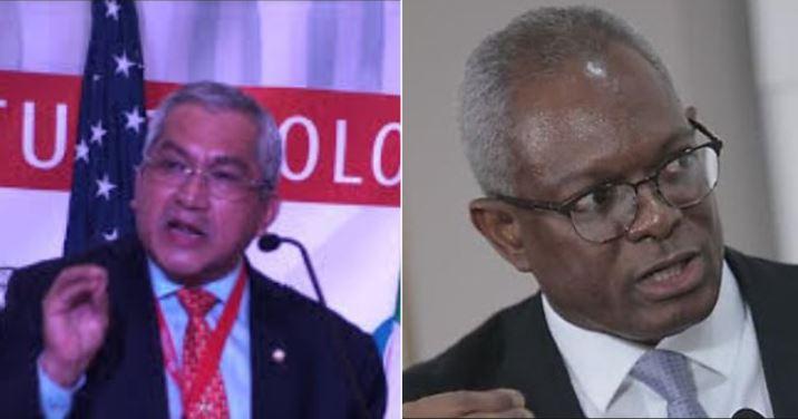 Zamorano pide tiempo y Cedalise debate en el juicio a Ricardo Martinelli