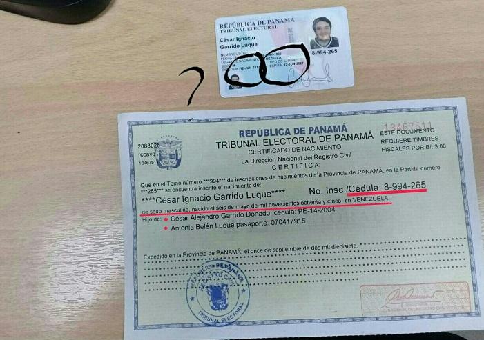 "TE: ""No estamos regalando cédulas a venezolanos para votar en próximos comicios"""