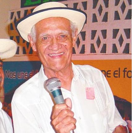 """Fallece en David locutor y folclorista """"Compa"""" Chelo"""