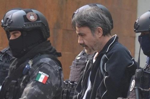 """EE.UU. condenó a cadena perpetua a uno de los  sucesores de """"El Chapo"""" Guzmán en el Cártel de Sinaloa"""