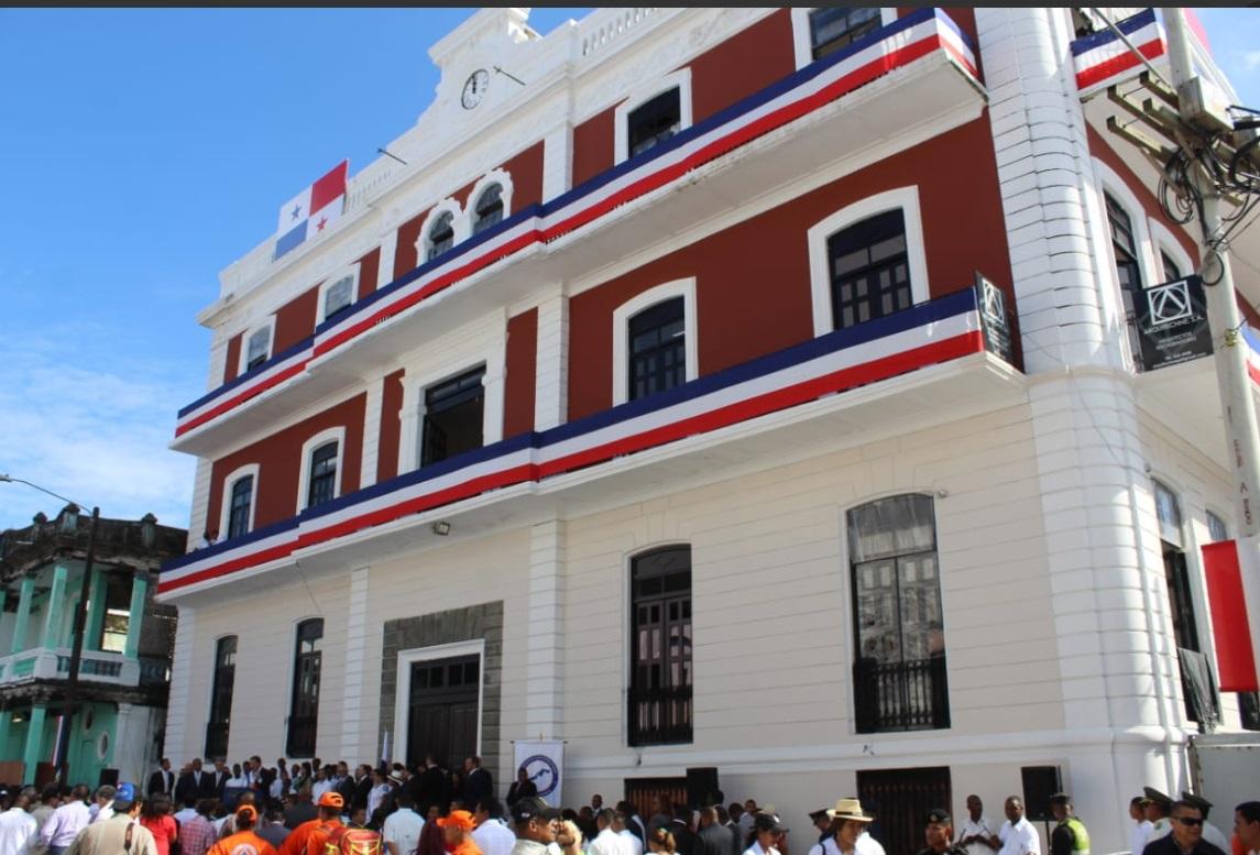 Aprueban adenda de extensión para obras de mejoras a Gobernación de Colón