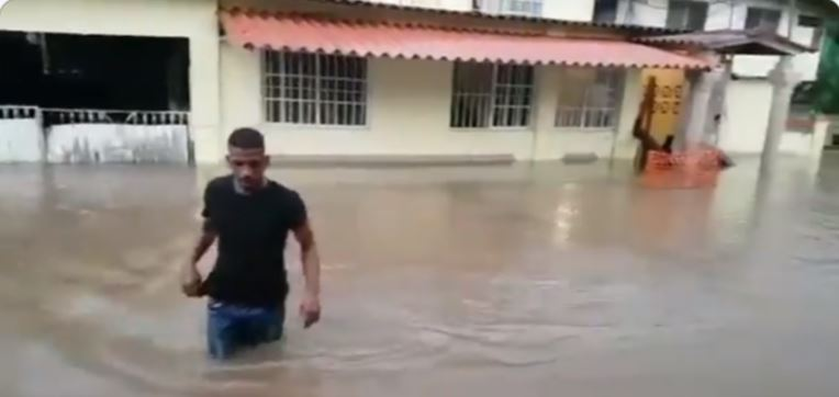 Usuarios de la ZLC: Afectación por inundaciones es de proporciones incalculables