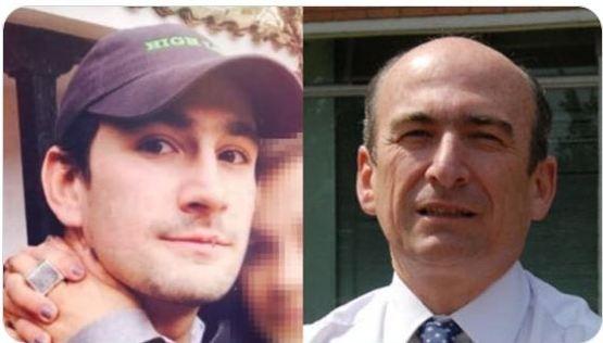 Hijo de Pizano, testigo clave en Odebrecht, murió envenenado con cianuro