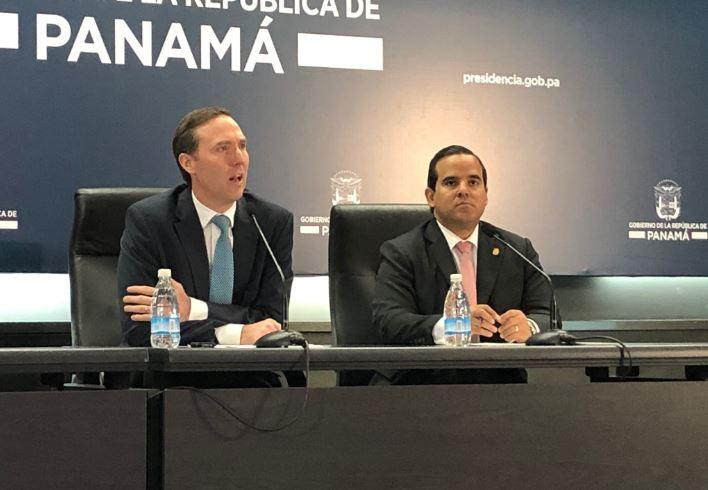 Panamá será sede de la Cumbre Empresarial China en Latinoamérica 2019