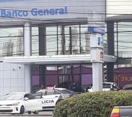 Detención provisional para un sexto involucrado en intento de robo a banco