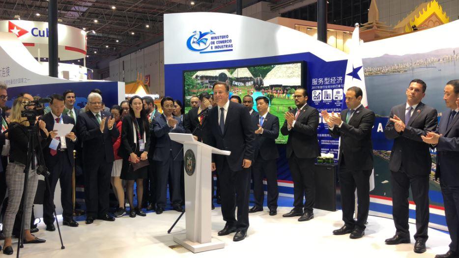 Presidente de Panamá: Hermanos Varela no debe quedar excluida de Expo de Shanghái
