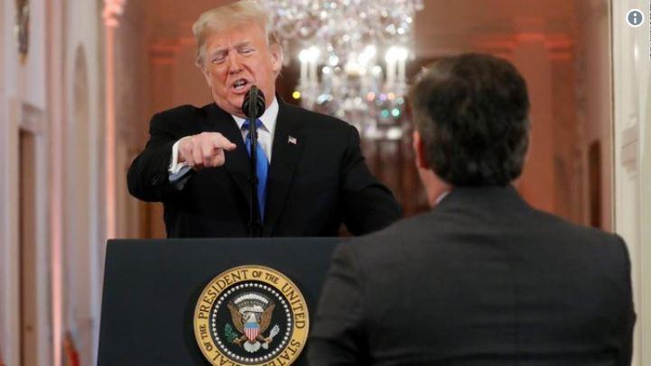 Ya no podrá regresar a migrantes a México — Revés a Trump