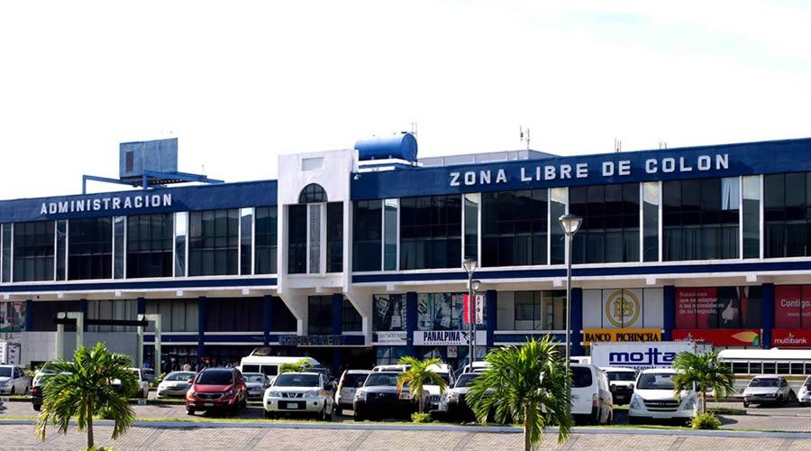 Ventajas competitivas de Panamá en materia logística en Conferencia Global 2020