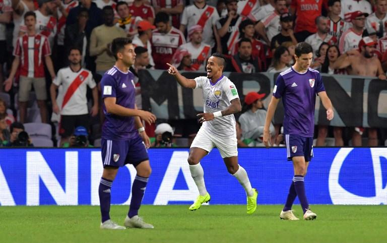 River Plate cae en penales con Al Ain en semifinal de Mundial de Clubes
