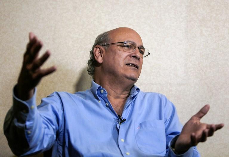 """Gobierno de Ortega en """"crisis terminal"""", según periodista nicaragüense Chamorro"""