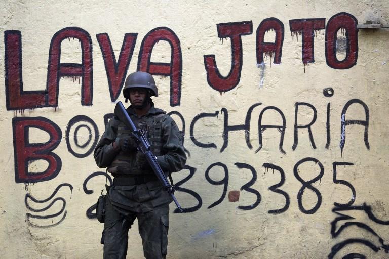 Denuncian a fiscal general de Perú por el caso Lava Jato