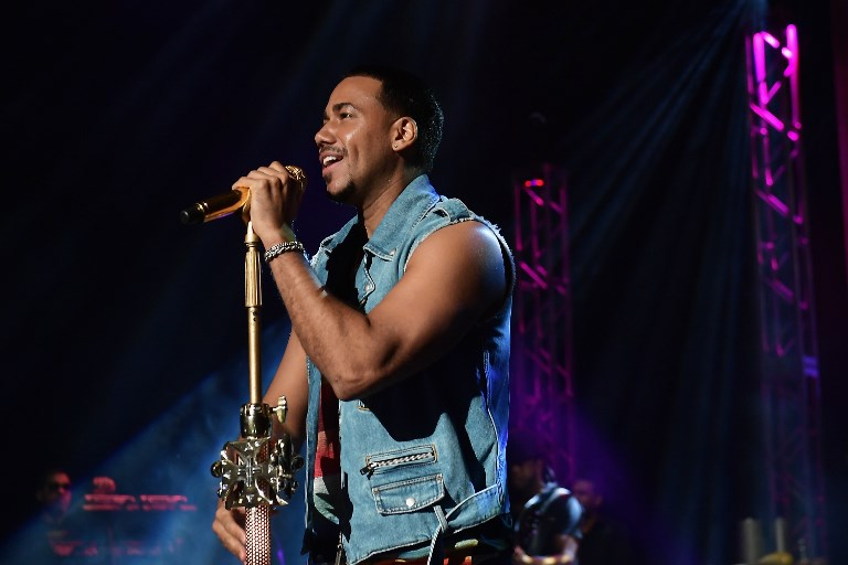 Romeo Santos y sus extravagantes pedidos para concierto en Panamá