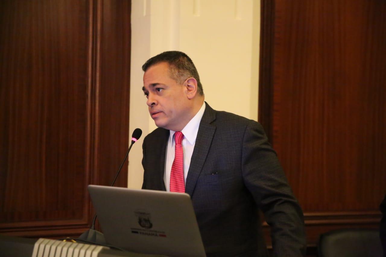 Julio García Valarini designado director de la CSS