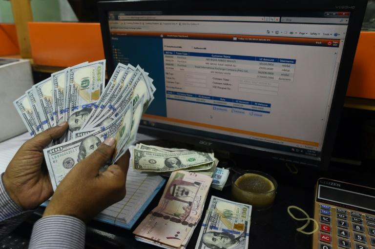 La UE quiere reducir la dominación del dólar en los intercambios internacionales