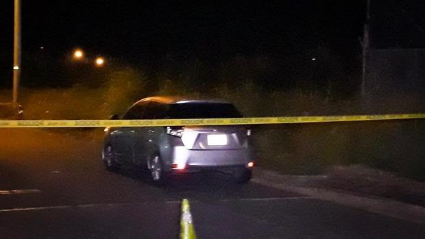 Encuentran auto en Arraiján; se cree que pertenece a policía asesinado