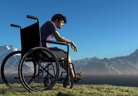 Unas 370 mil 53 personas viven con algún grado de discapacidad en Panamá