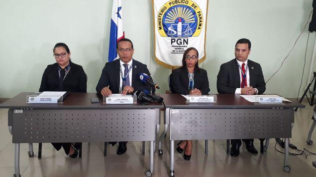 Fiscalía Regional de Panamá Oeste logra 542 sentencias condenatorias en 2018