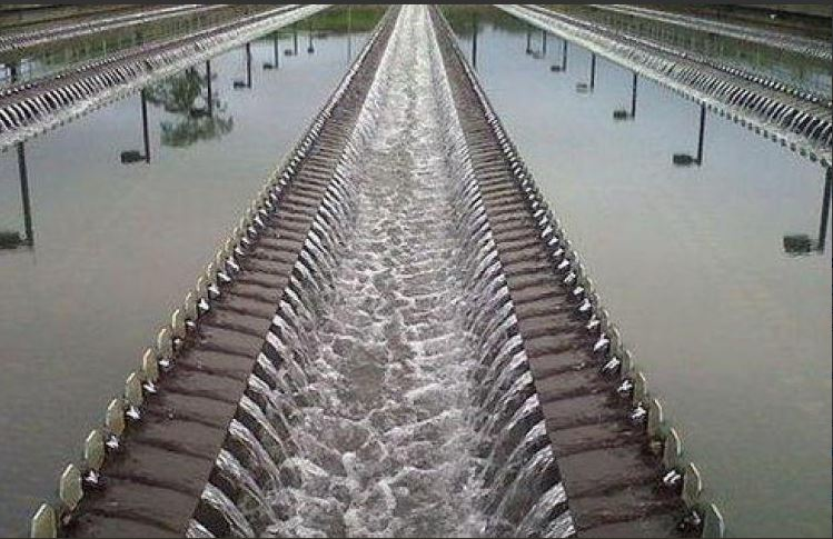 Potabilizadora de Chilibre reduce su producción y deja varios sectores sin agua