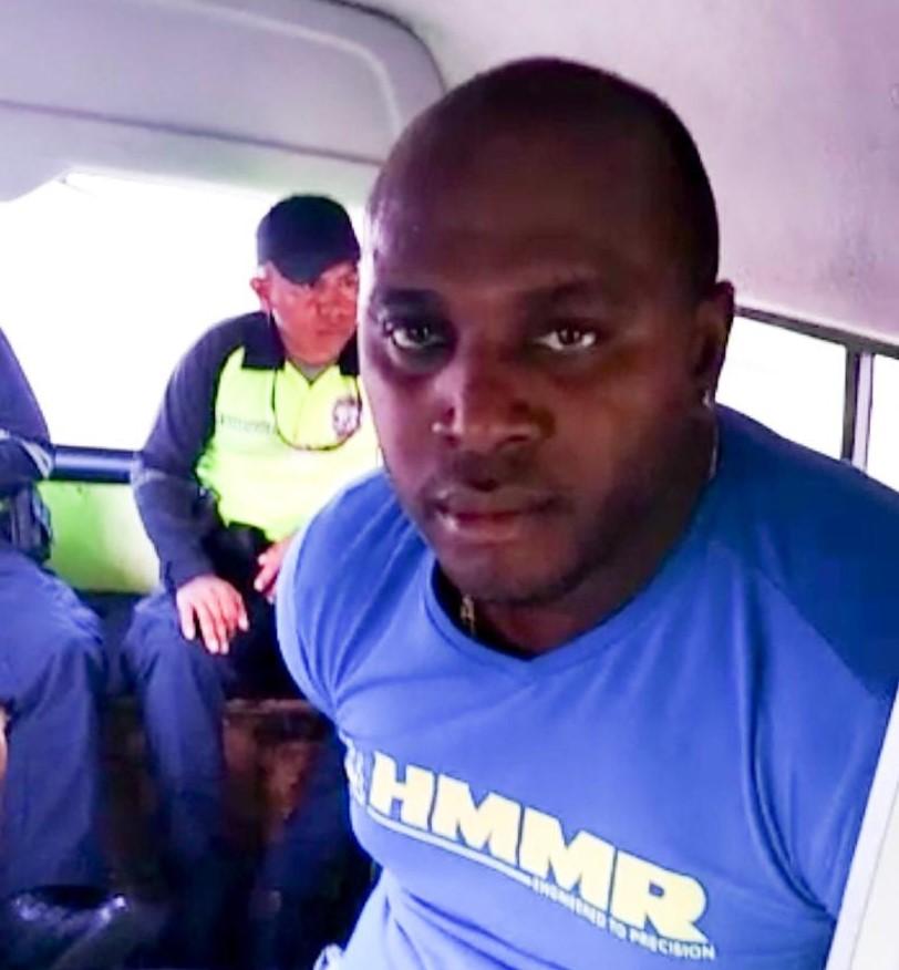 "Detención provisional para conductor de ""pirata"" que agredió a policía"