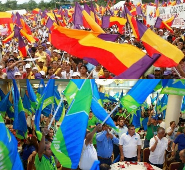 Partido Panameñista ratifica alianza con Partido Popular