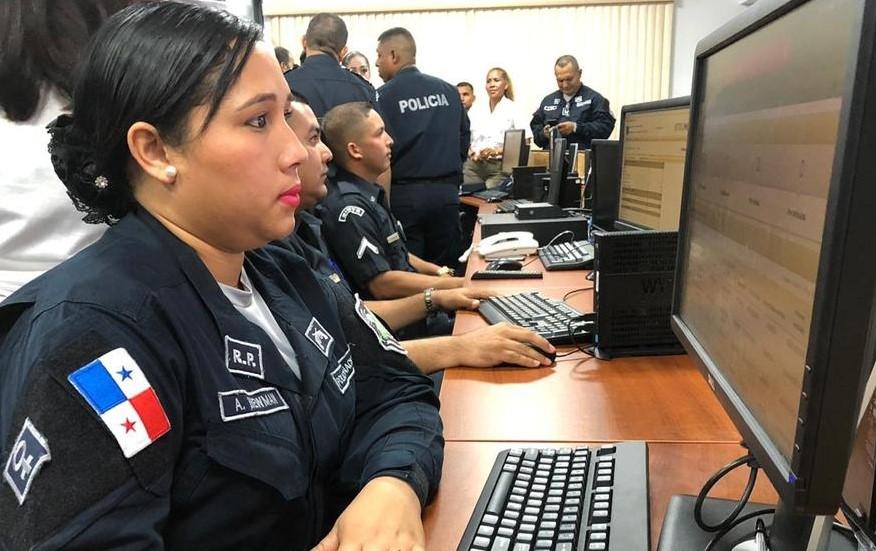 La Policía lanza aplicación e instala cámaras nuevas