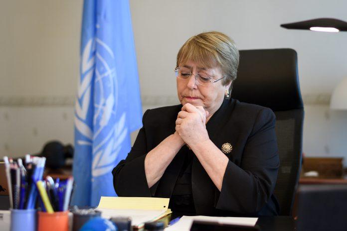 El efecto Bachelet