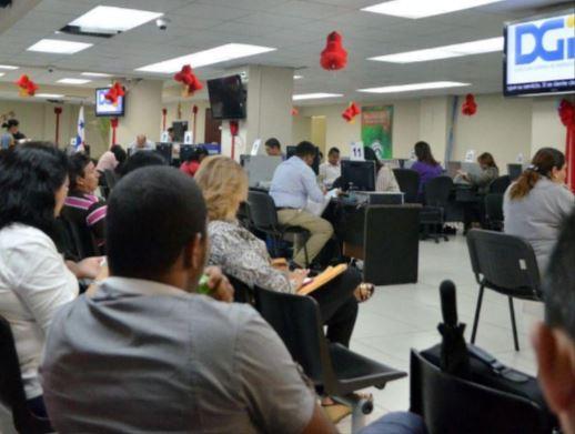 DGI extienden moratoria hasta el 4 de enero para pago de impuestos