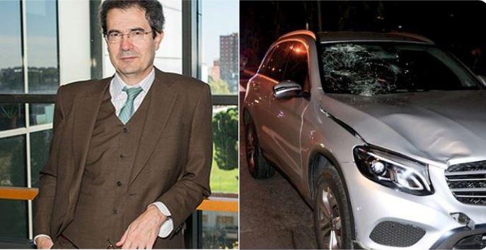 Embajador de España en Panamá no será procesado por caso de atropello
