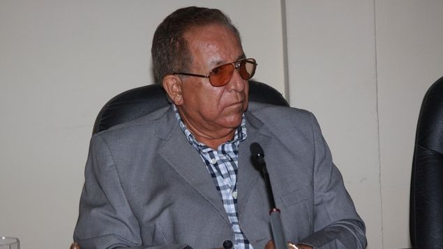 Tribunal Electoral no dará credenciales a Rogelio Baruco