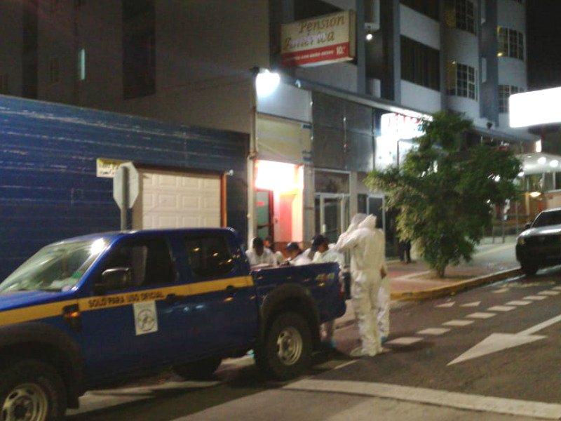 Encuentran mujer muerta en hotel de Panamá