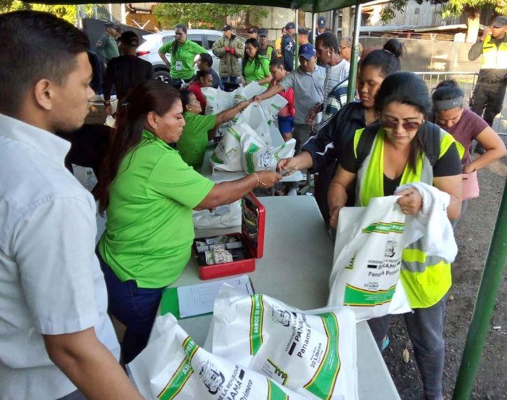 IMA suspende las ferias de alimentos a nivel nacional