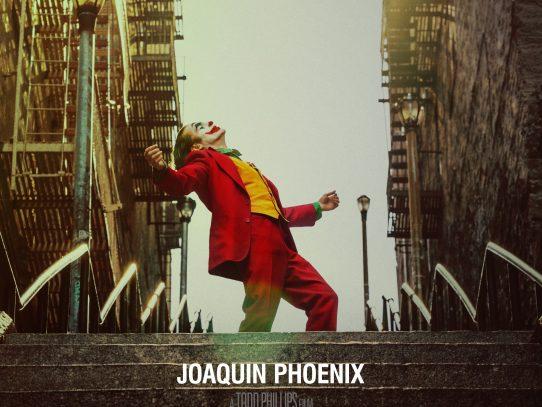 "Joaquin Phoenix gana el Óscar a mejor actor por ""Joker"""