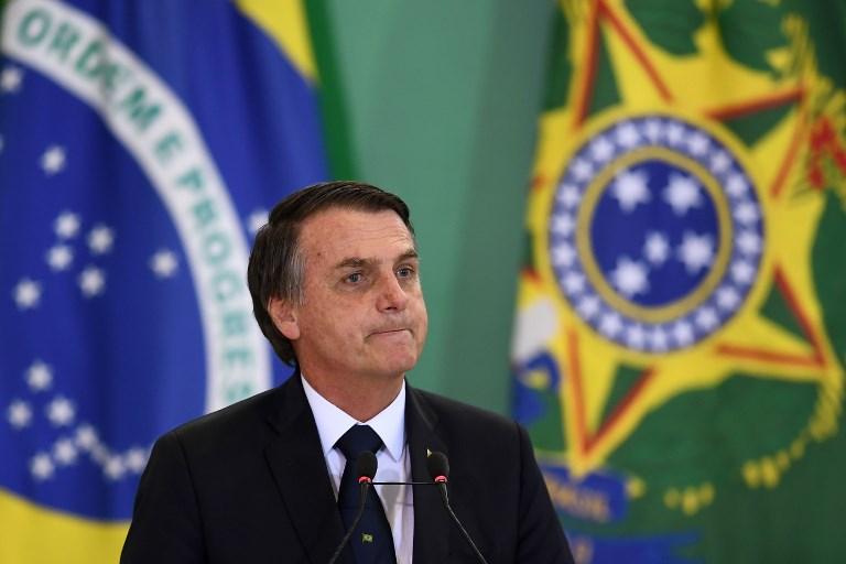 Congreso de Brasil concluye enmiendas a dura reforma a las jubilaciones