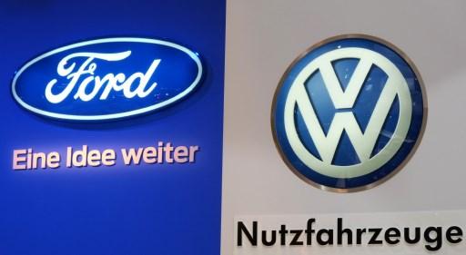 Ford y Volkswagen cancelan presentación en la que anunciarían su alianza