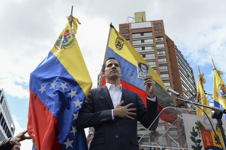 Guaidó advierte a Díaz-Canel que se acabó el petróleo venezolano para Cuba