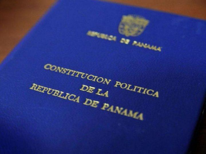 Sólo seis personas participan en redacción de reformas constitucionales